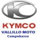 Gamma KYMCO